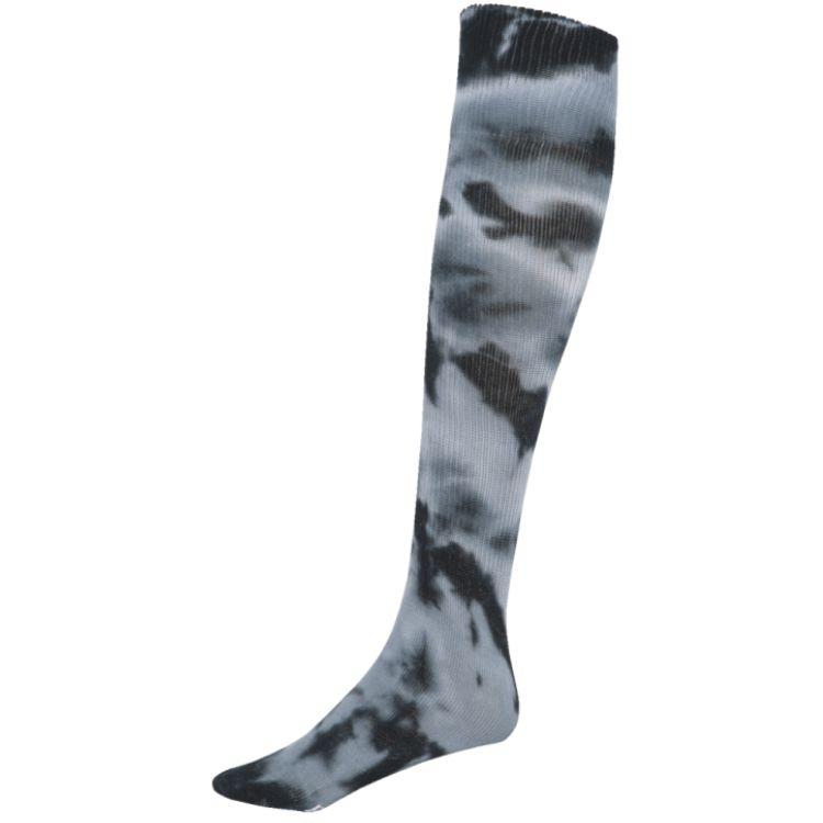 Tie-Dye Socks