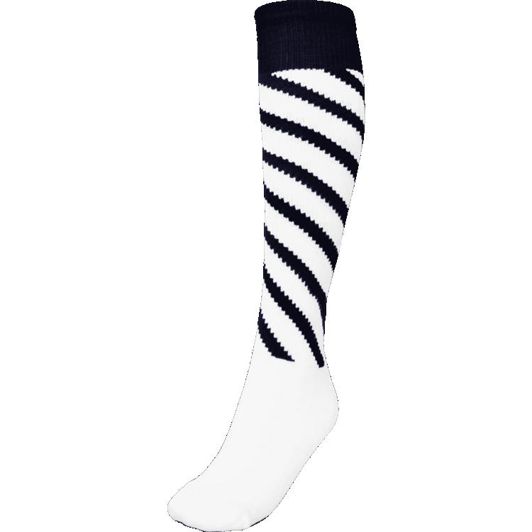 Candy Stripe Sock