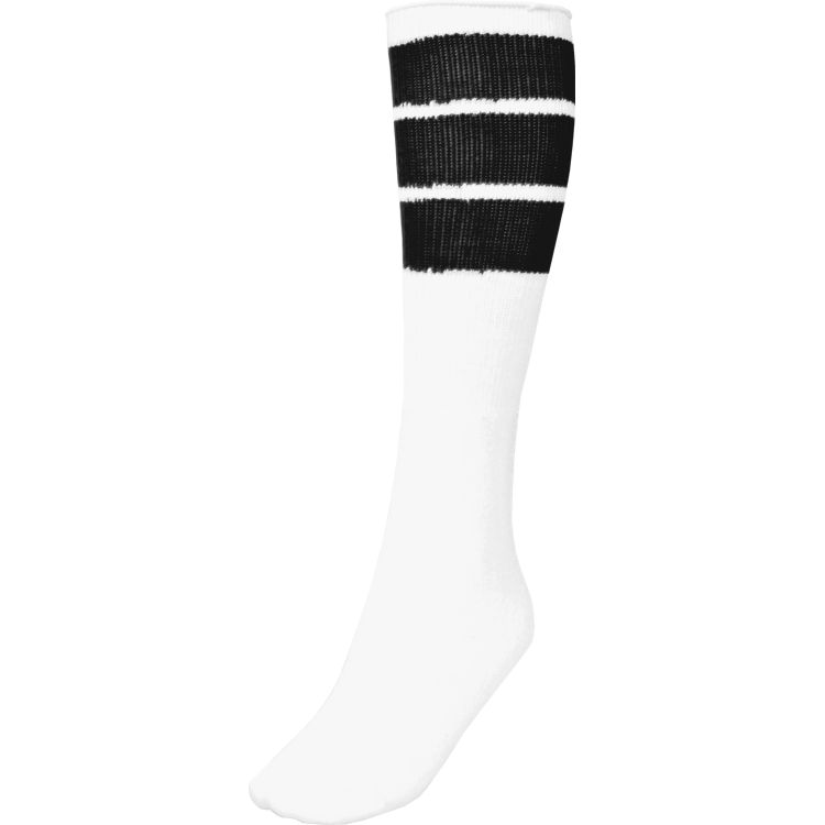 3-Stripe Sock
