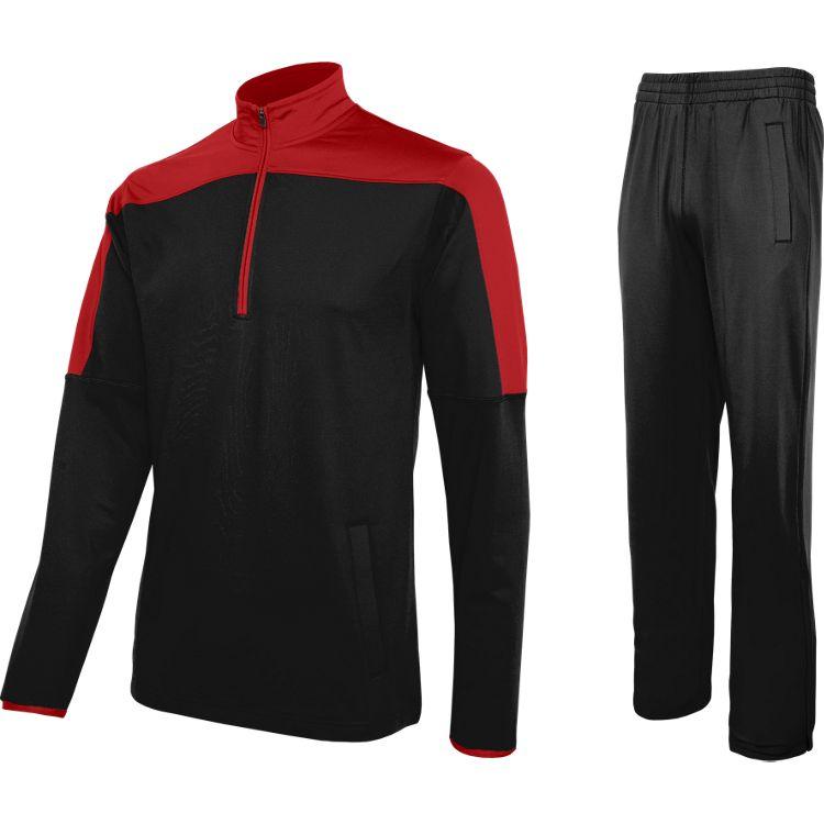 5060fa7a Custom Tennis Warm Ups | Champion by GTM Sportswear