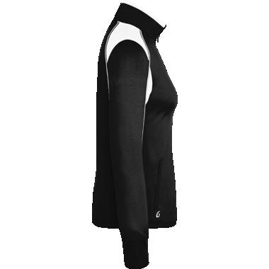Elevate Warm-Up Jacket
