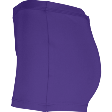 Grape shorts