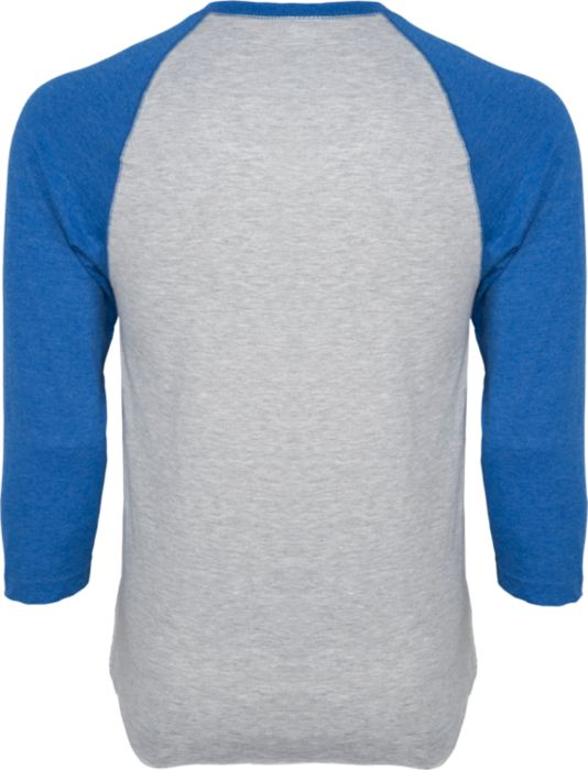 3 Quarter Sleeve Baseball Tee