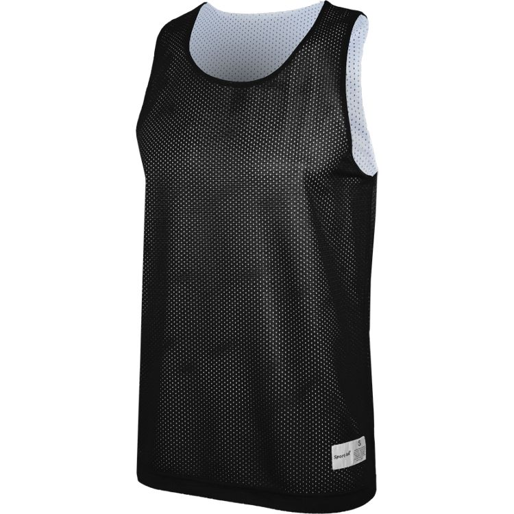 Classic Mesh Reversible Jersey