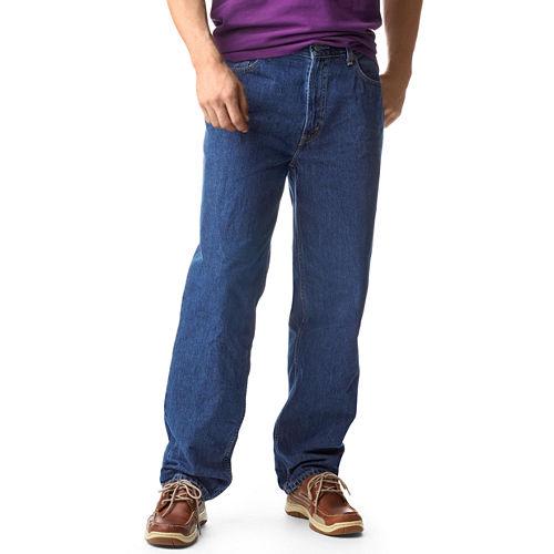 Levi's® 560™ Comfort Fit Jeans – Big & Tall