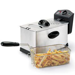 Bella™ 3½-Liter Deep Fryer