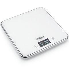 Polder® Slimmer Digital Scale