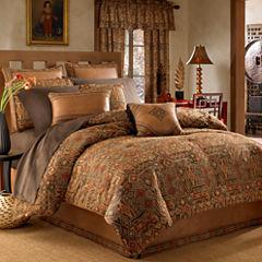 Croscill Classics® Payson 4-pc. Comforter Set