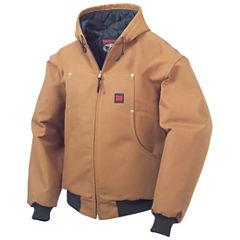 Tough Duck™ Hooded Bomber Jacket
