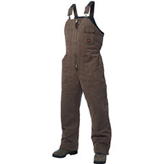 Tough Duck™ Unlined Workwear Bib Overalls