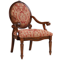 Scarlet II Accent Chair