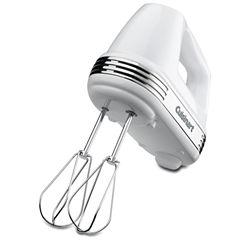 Cuisinart® 7-Speed Hand Mixer