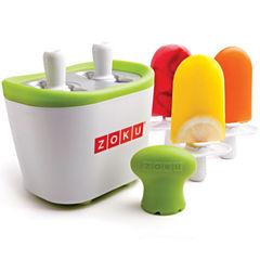 Zoku® Duo Quick Pop™ Ice Pop Maker