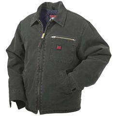 Tough Duck™ Washed Canvas Work Canvas Jacket–Big & Tall