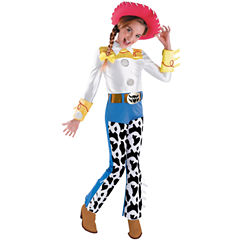 Toy Story Jessie Deluxe Child Costume