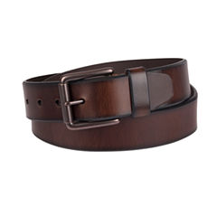 Dockers® Bridle Embossed Belt
