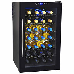 NewAir AW-280E Thermoelectric Wine Cooler