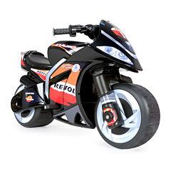 Injusa Repsol Wind 6V Motorcycle