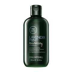 Tea Tree Lavender Mint Shampoo - 10.1 oz.