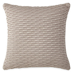 Liz Claiborne Raleigh Square Throw Pillow