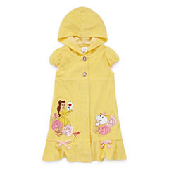 Disney Girls Beauty and the Beast Dress-Big Kid