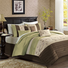 Madison Park Estella 7-pc. Comforter Set