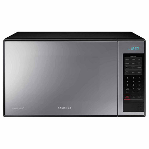 Samsung 1.4 Cu Ft Counter Microwave