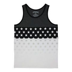 Superstarry Graphic Tank Top