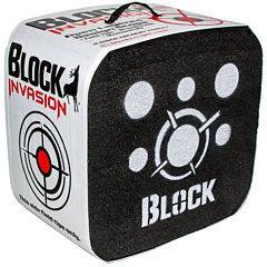Field Logic Block Invasion 16 Archery Target