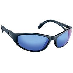 Fly Fish Sunglasses Viper Black Smoke 7715BS
