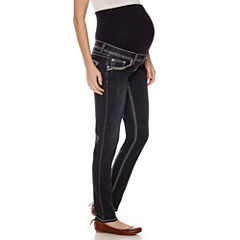 Tala Jeans Skinny Fit Jean-Plus Maternity