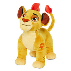 Disney Collection Kion Medium Plush