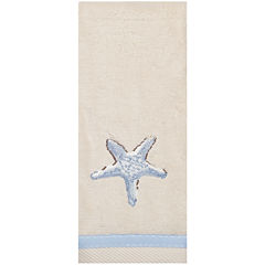 India Ink Seaside Serenity Hand Towel
