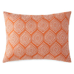 JCPenney Home Denton Oblong Throw Pillow