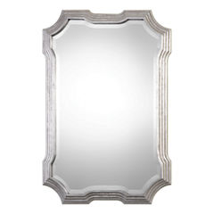 Halima Framed Wall Mirror