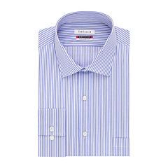 Van Heusen® Flex Collar Long Sleeve Dress Shirt - Big & Tall