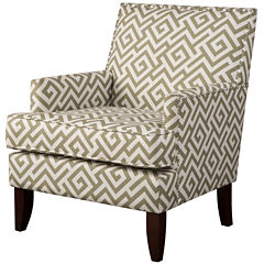 Madison Park Charlie Accent Chair