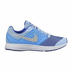 Nike® Downshifter 7 Girls Running Shoes - Big Kids