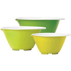 Chef'n® Sleekstor® 3-pc. Nesting Bowls Set
