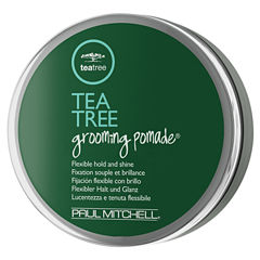 Tea Tree Grooming Pomade - 3 oz.