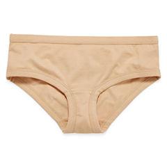 Total Girl® Multi Chevron Hipster Panties - Girls 4-16
