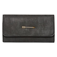 City Streets Icon Tri Fold Wallet
