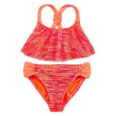 Angel Beach Girls Bikini Set - Big Kid