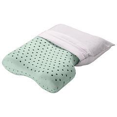 Authentic Comfort®Advanced Contour Memory Foam Pillow