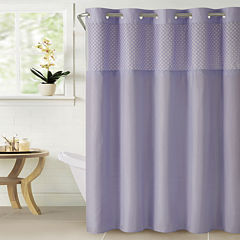 Hookless Bahamas Shower Curtain