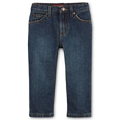 Arizona 5-Pocket Jeans - Boys 2t-5t