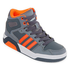 adidas Bb9tis K Boys Basketball Shoes - Big Kids