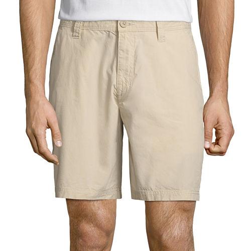 Columbia® Angus Springs™ Cotton Poplin Shorts