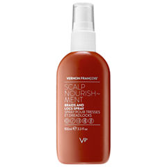 Vernon Francois Scalp Nourishment Spray For Braids And Locs