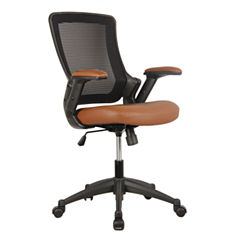 RTA Products LLC Techni Mobili Mid-Back Mesh Task Office Chair